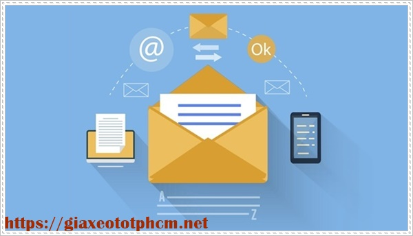 Email của doanh nghiệp
